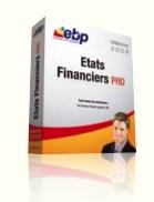 EBP Etats Financiers PRO 2009